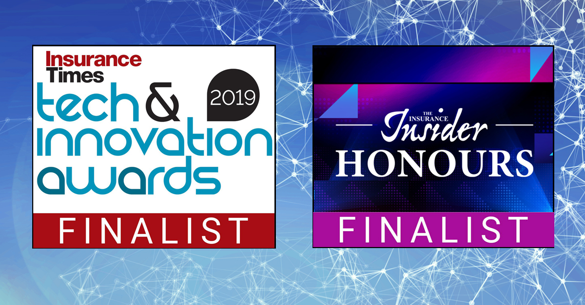 Finalists Insurance Times Technology Innovation Insurtech